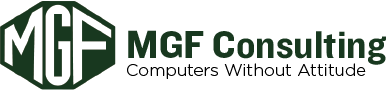 MGF Consulting
